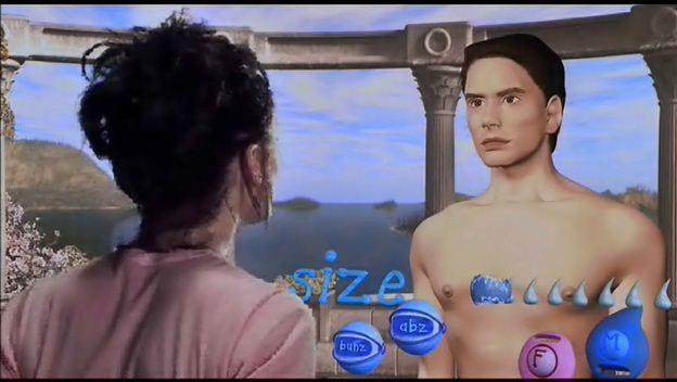 Скачать фильм виртуальная сексуальность